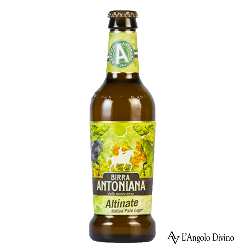 Birrificio Antoniano – Altinate – 33 cl.