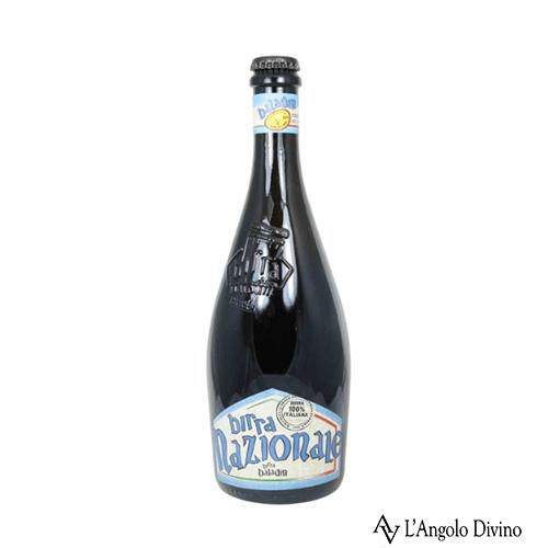 Baladin – Birra Nazionale Bianca – 33 Cl.