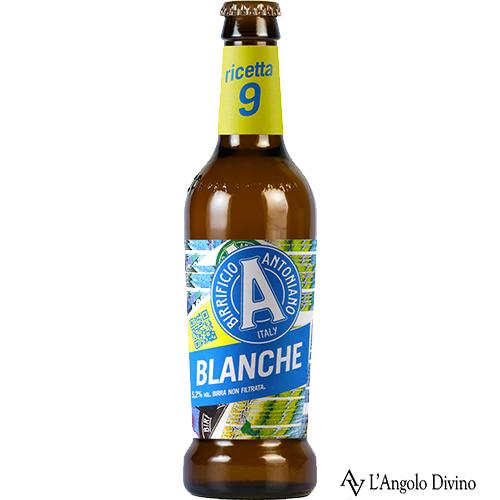Birrificio Antoniano – Blanche