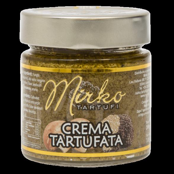 Mirko Tartufi – Cream tartufata – 80gr