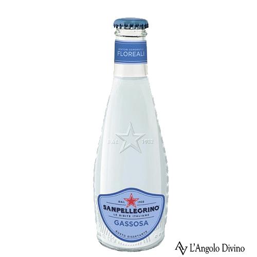 San Pellegrino – Gassosa – 275 ml.