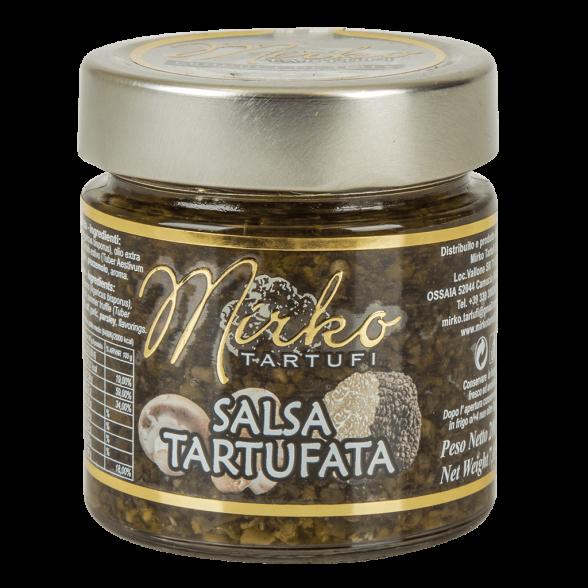 Mirko Tartufi – Salsa Tartufata – 200gr