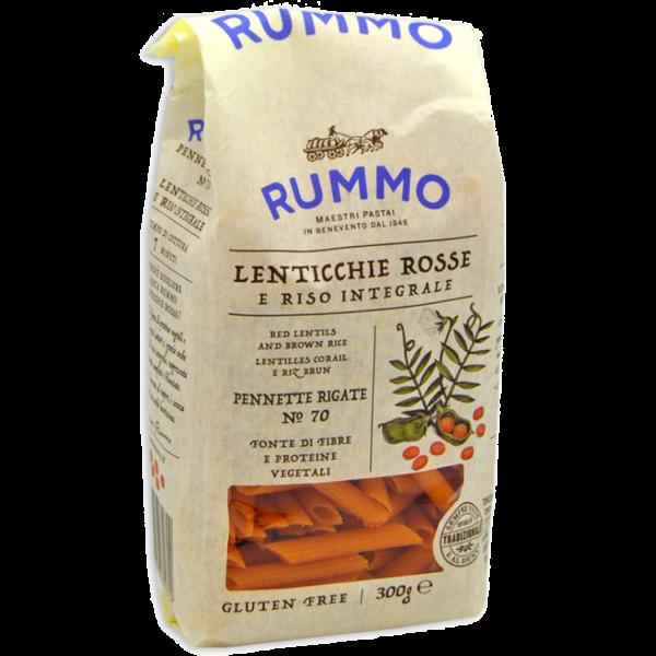 Rummo – Penne Rigate n. 70 – (Gluten Free) – 300gr