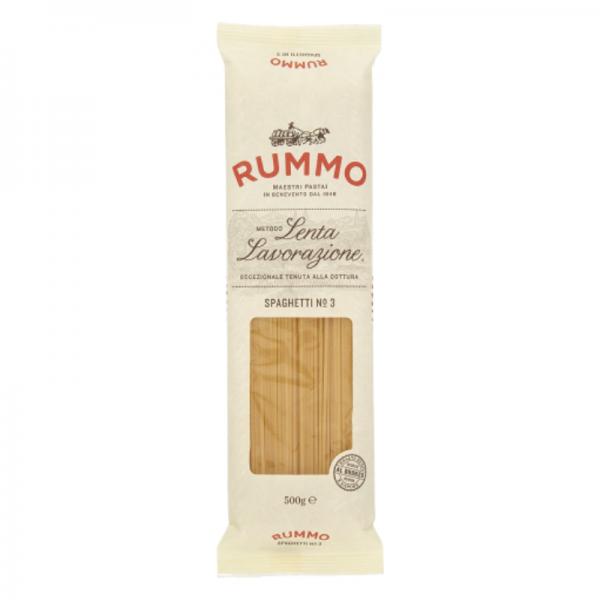 RUMMO  – Spaghetti n° 3 –  500gr
