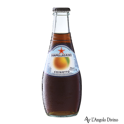 San Pellegrino – Chinotto – 275 ml.