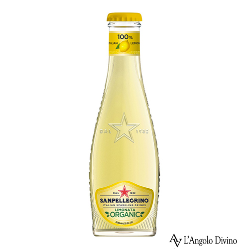 SanPellegrino – Limonata bio – 20 Cl.