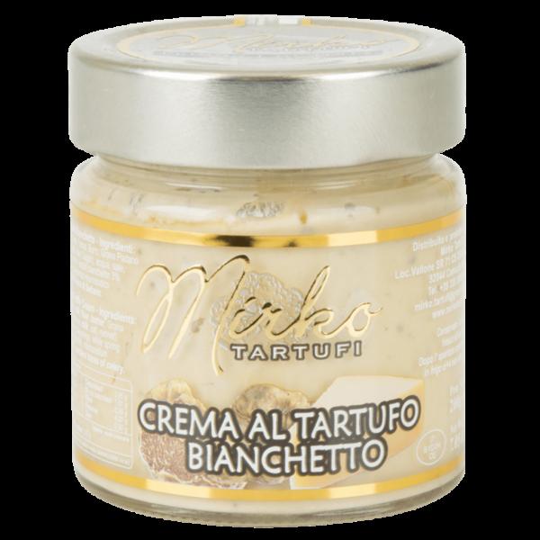 Mirko Tartufi – Crema al Tartufo Bianchetto – 500gr