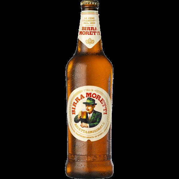 Birra Moretti – 33cl