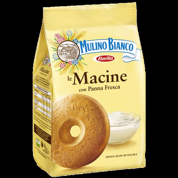 Mulino Bianco – Macine – 350gr.
