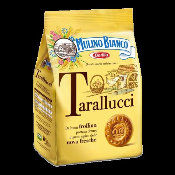 Mulino Bianco – Tarallucci – 350gr.